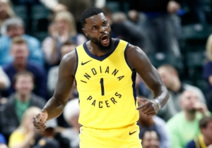 The Pacers Will Decline Lance Stephenson's Option Making Him A Free Agent