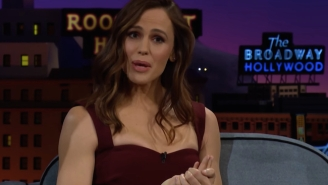 Jennifer Garner Shares Her 'One Time At Band Camp' Story That Rivals The One From 'American Pie'