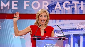 Laura Ingraham Is Losing Advertisers After Parkland's David Hogg Launches A Boycott Of Her Fox News Show
