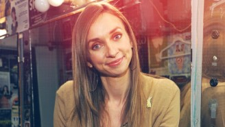 Lauren Lapkus On 'The Unicorn,' A Comedy About The Pros And Cons Of Threesomes