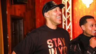ESPN Has 'No Plans' To Put LaVar Ball On TV Anymore After His Latest 'First Take' Appearance