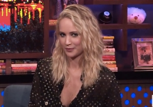 Jennifer Lawrence Attributes 'Jersey Shore' As Inspiration For One Of Her Most Iconic Roles