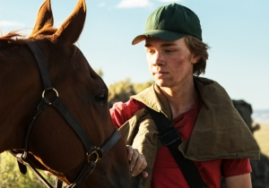 'Lean On Pete' Finds Life-Or-Death Stakes In The Story Of A Boy And His Horse