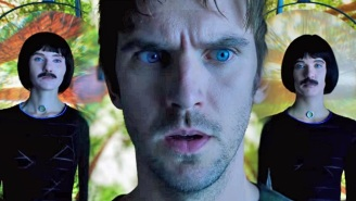 'Legion' Videos Flaunt The Show's Love Of M.C. Escher And Waffles