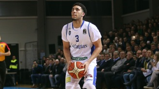 LiAngelo Ball Has Workouts Lined Up With Three Teams, Including The Lakers