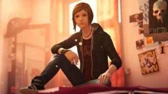'Life Is Strange: Before The Storm' Tops The Five Games You Need To Play This Week