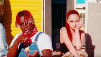 Lil Yachty Gives Bhad Bhabie A Tacit Co-Sign In His 'Campy' Video For 'Count Me In'