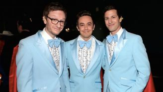 Watch The Lonely Island's Unaired Oscars Song That Was Too Expensive For The Actual Show