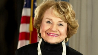 Democratic Rep. Louise Slaughter, Champion Of Women's Rights, Is Dead At 88