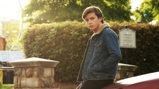 'Love, Simon' Folds A Coming Out Story Into A Warm, Traditional Teen Comedy