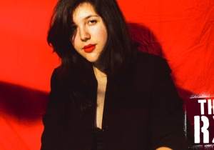 Lucy Dacus Is Ready To Be Your Next Favorite Indie Rock Star