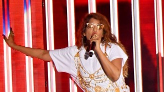 M.I.A. Claims The NFL Made Some Outrageous Demands In A Lawsuit That Included Keeping '100% Of Her Earnings'