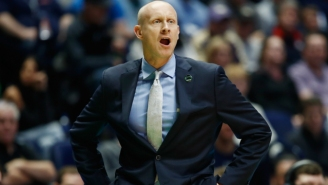 Louisville Is Reportedly Hiring Xavier's Chris Mack To A Huge Seven-Year Deal
