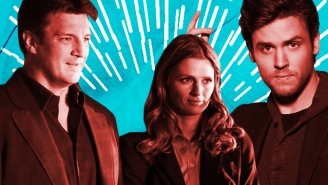 Writers, Psychics, Disgraced Magicians: Everyone Wants Their Own Version Of 'Castle' Now