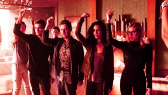 'The Magicians' Casts A Spell To Beat The Serialization Blues