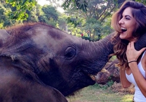 A Conservationist Offers Advice To The Next Generation Of Animal Lovers