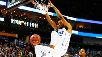NBA Mock Draft 2018: Can Marvin Bagley III Crack The Top 2?