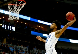 Marvin Bagley III Put All His Offensive Skills On Display In Duke's Rout Of Rhode Island
