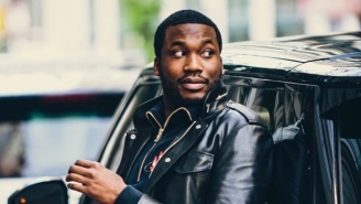 Meek Mill's Lawyers Have Filed A Motion To Remove A Suspect Judge From His Case