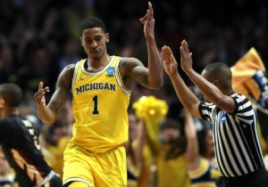 Michigan Held Off Florida State's Comeback Attempt To Earn A Spot In The Final Four