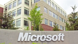 Over 200 Women Working At Microsoft Have Filed Gender Discrimination And Sexual Harassment Complaints