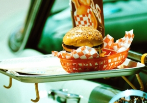 The Best Places To Eat On A Road Trip, According To The Masses
