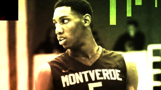 R.J. Barrett Is Set To Become Basketball's Next Big Thing