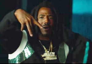 Mozzy Has 'No Choice' But To Hustle With Rayven Justice In The First Video From His New EP