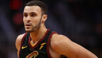 The Cavaliers Will Welcome A Trio Of Injured Players Back On Friday Against Phoenix