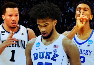 Here's Everything You Need To Know For The Second Weekend Of The 2018 NCAA Tournament