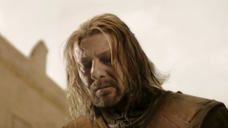 Sean Bean Has Revealed Ned Stark's Final Words Before His 'Game Of Thrones' Death