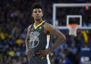 Metta World Peace Told Nick Young He Was Living In 'Get Out'