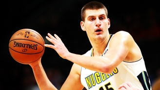 Nikola Jokic Is Already One Of The Greatest Passing Big Men In NBA History