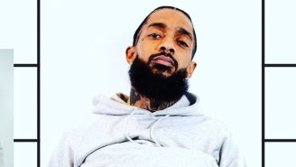 Nipsey Hussle Defends 21 Savage From Detractors Criticizing His Recent Pivot To Investing