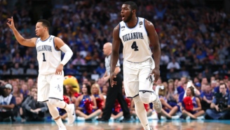 Villanova's Historically Great Three-Point Shooting Earned The Wildcats A Spot In The Title Game