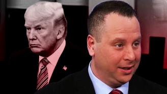 Who Is Sam Nunberg, And What Is He Doing?