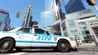 Report: Hundreds Of NYPD Cops Are Still On The Force, Despite Committing Fireable Offenses