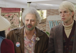 John Mulaney And Nick Kroll's 'Oh, Hello' Duo Crashes 'Portlandia' For Some Fun With Assisted Suicide