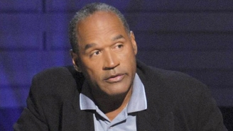 O.J. Simpson Meticulously Detailed The 'Hypothetical' Murder Of Nicole Brown Simpson In A 12-Year-Old Interview