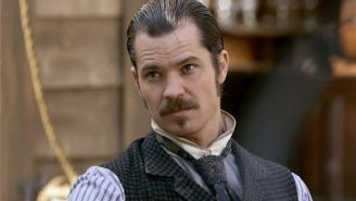 Timothy Olyphant Thinks There's No Way The 'Deadwood' Movie Will Happen