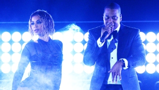 Here's What Beyonce And Jay-Z Can To Do To Top The First 'On The Run' Tour