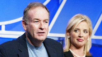 A Former Fox News Anchor And Bill O'Reilly Accuser Has Sued Him For Defamation