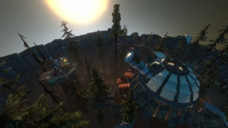 Annapurna Interactive Announces 'Outer Wilds,' Your New Favorite Space Archaeology Game