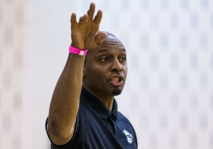Penny Hardaway Is Reportedly Headed To The University Of Memphis To Become A Head Coach