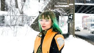 The Selector: Petra Glynt's Exclusive Mix Celebrates Experimental Pop Auteurs
