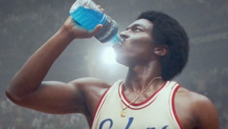 POWERADE's New March Madness Ad Is Here To Break Everyone's Ankles
