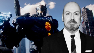 Steven S. DeKnight Can't Believe 'Pacific Rim Uprising' Exists Either