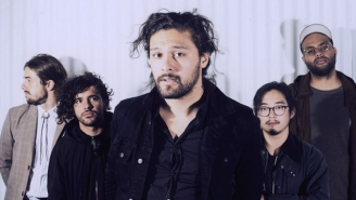 Premiere: Gang Of Youths Pay Tribute To Australia With A Towering Cover Of Nick Cave's 'Straight To You'