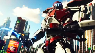 'Pacific Rim Uprising' Is A Dumb Movie That Knows It's A Dumb Movie