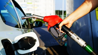 General Motors Wants To Make Premium Gas The New Normal
